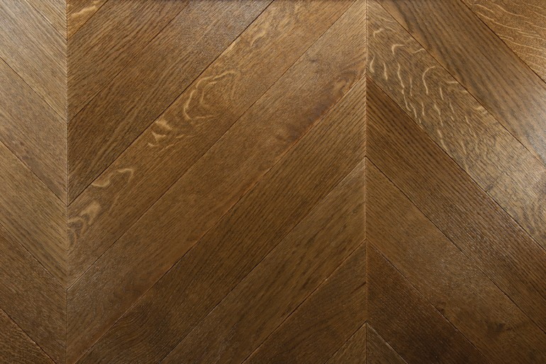Parquet Aged solid wood flooring DRYA (HUNGARIAN POINT)