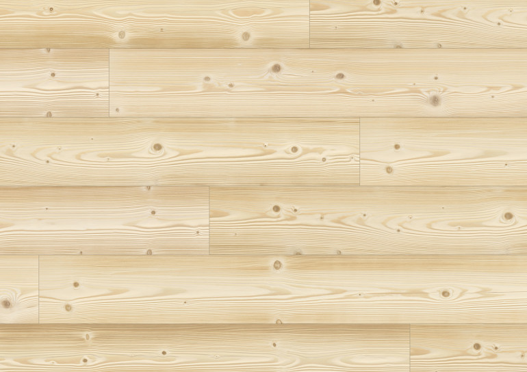 Parquet Laminated floors Pin naturel monolames