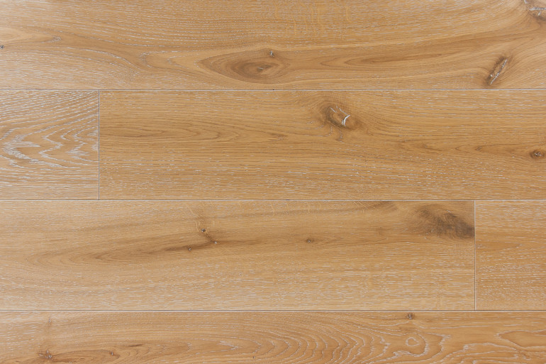 Parquet Varnished wood floors NORINA