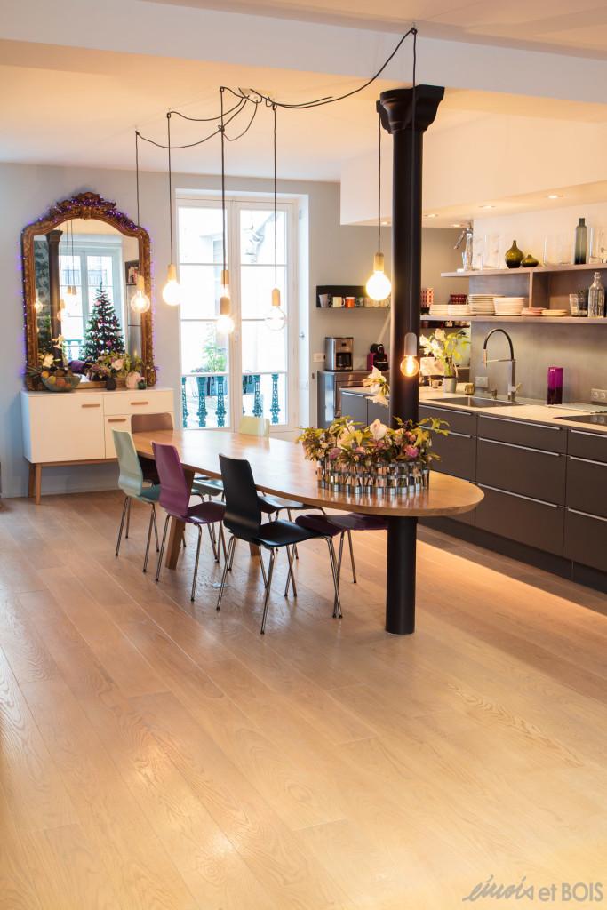 pose de parquet l 39 anglaise emois bois. Black Bedroom Furniture Sets. Home Design Ideas
