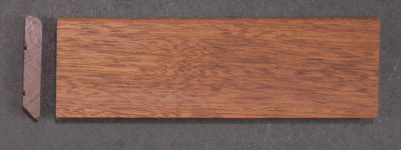 fabrication sur mesure de plinthes barres de seuil etc. Black Bedroom Furniture Sets. Home Design Ideas