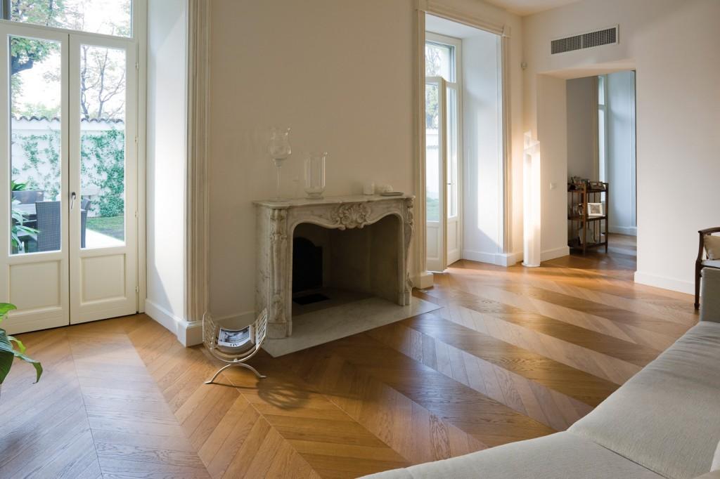 point de hongrie motif de pose de parquet. Black Bedroom Furniture Sets. Home Design Ideas
