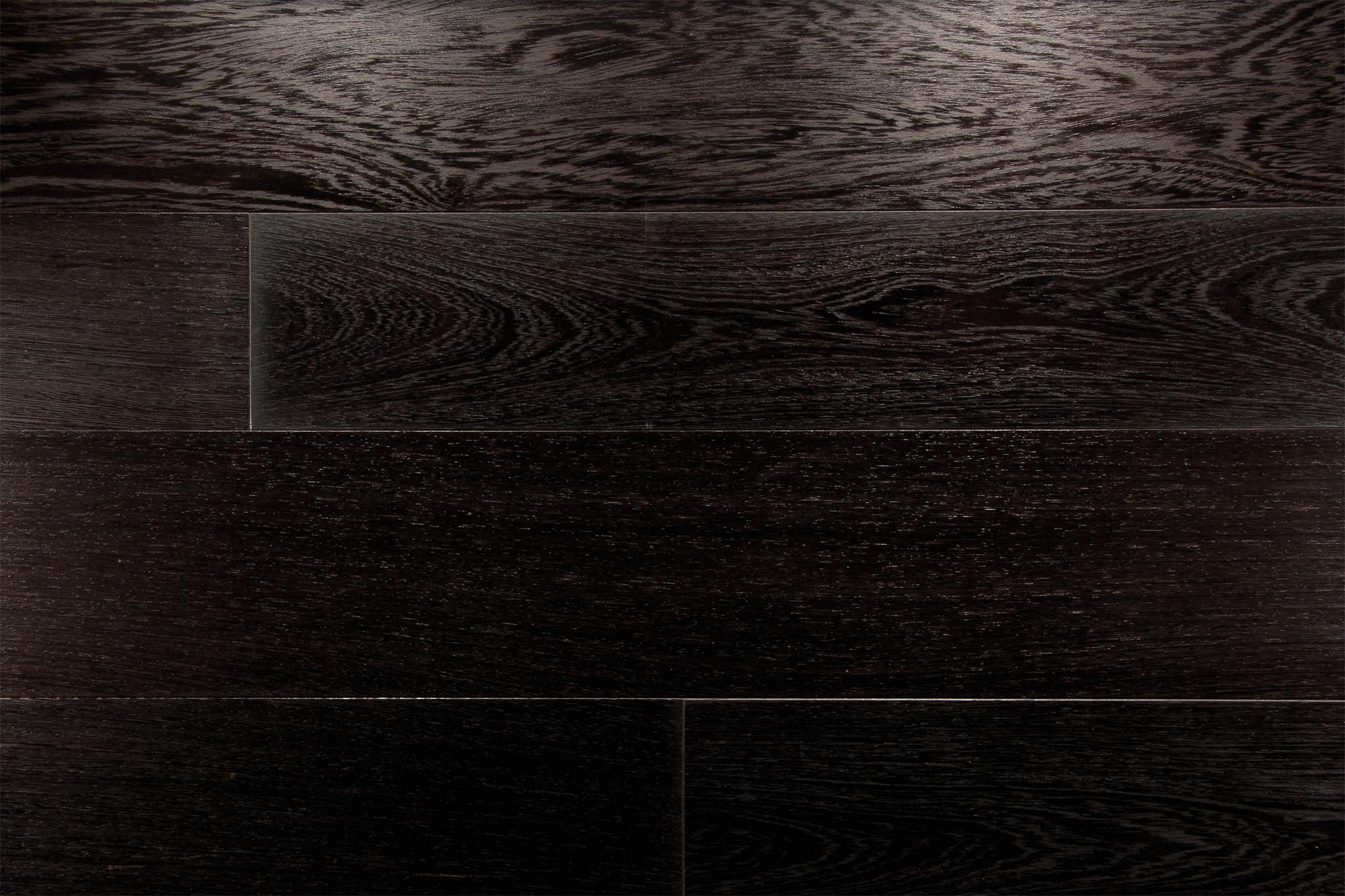weng noir parquet contrecoll huil emois et bois. Black Bedroom Furniture Sets. Home Design Ideas